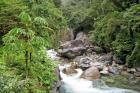 Takesi Trail, Bolivia